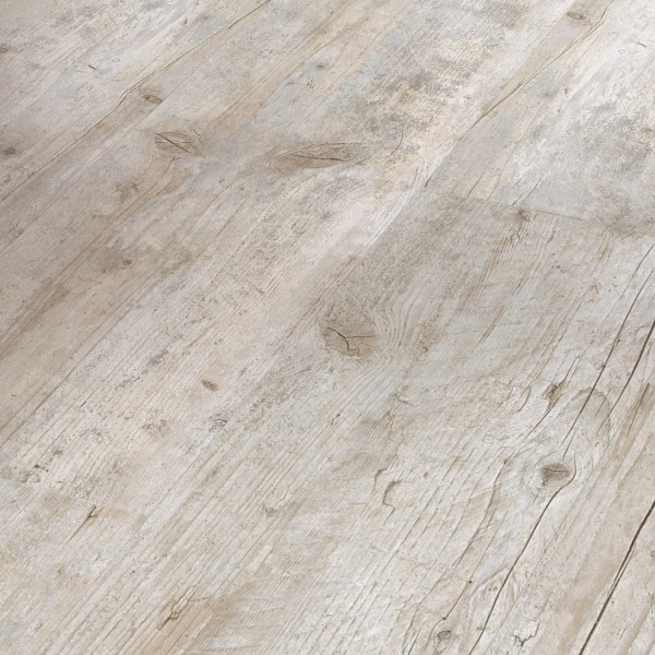 PARADOR Vinyl Altholz geweißt Landhausdiele | Classic 2030 | 21 m²