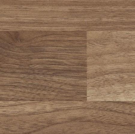 KAINDL Laminat Nussbaum matt Schiffsboden 3-Stab | 32 m²