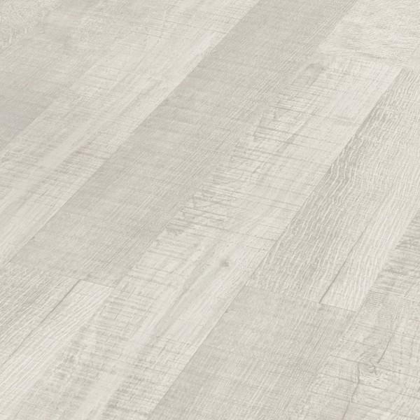 PARADOR Laminat Eiche sägerau weiß Schiffsboden 2-Stab | Click In | 26 m²