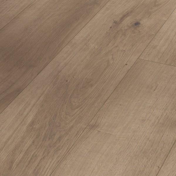 Vinylboden Eiche Pure perlbrau Landhausdiele | PARADOR Modular ONE