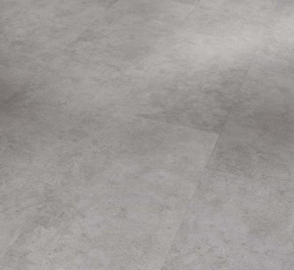 PARADOR Vinylboden Beton grau Steinstruktur | Basic 4.3