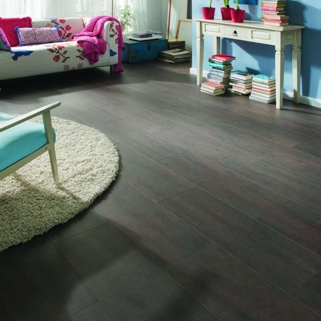 HARO Laminat Ferrobronca matt | Tritty 100 Plaza 4V | 26 m²