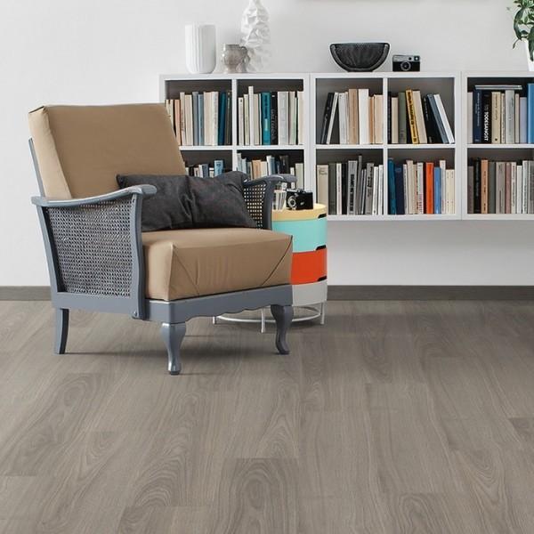 laminat eiche antikgrau authentic landhausdiele haro. Black Bedroom Furniture Sets. Home Design Ideas