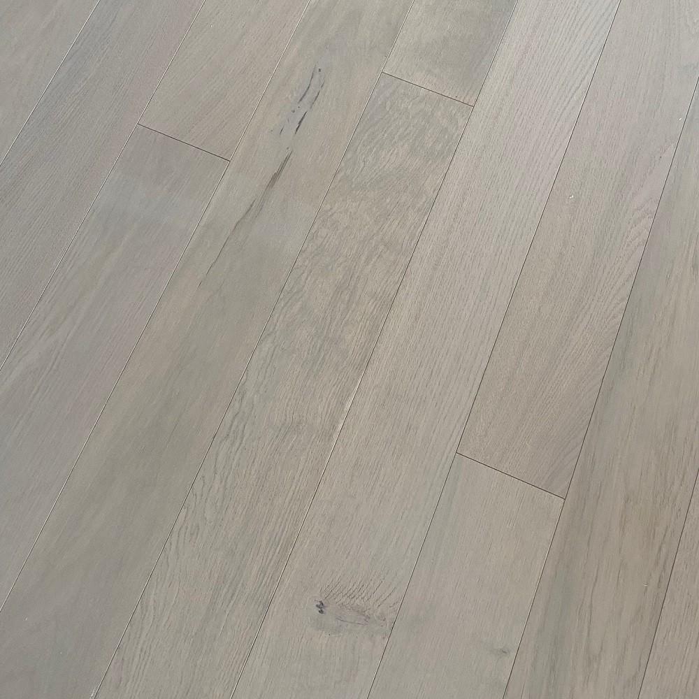 PARADOR Parkett Eiche beige-grau lebhaft Landhausdiele 4-seitige V-Fuge | Sonderedition | 32 m²
