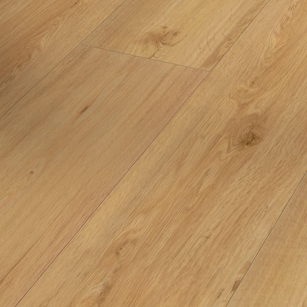 PARADOR Vinylboden Eiche natur Schloßdiele Holzstruktur 4-seitige Fase | Basic 30 | 33 m²