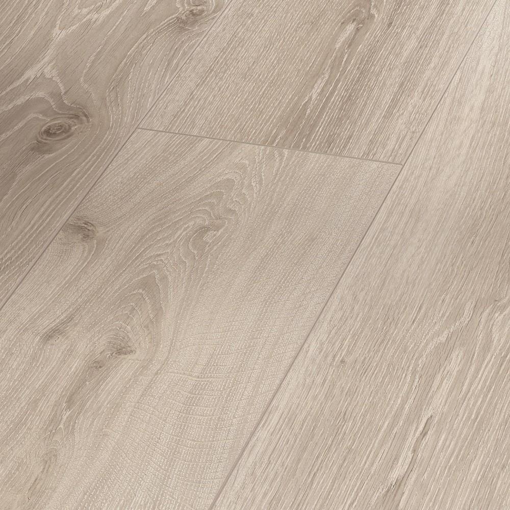 PARADOR Laminat Eiche Castell weiß lasiert Landhausdiele | Trendtime 6 | 31 m²