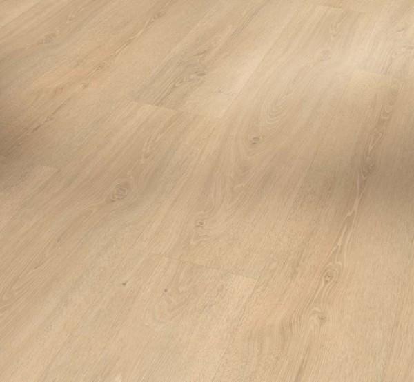 PARADOR Vinylboden Eiche Studioline geschliffen Landhausdiele Gebürstete Struktur   Basic 2.0