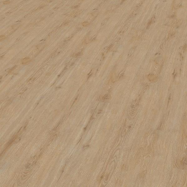 TER HÜRNE Vinylboden Eiche Gent beigebraun Landhausdiele G03 | Bright Choice Perform | 33 m²