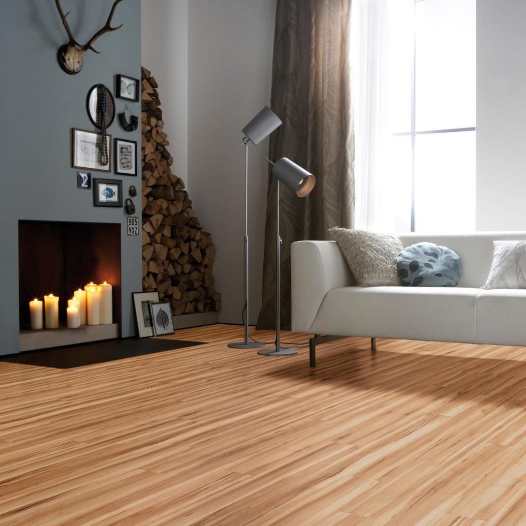 laminat ahorn champagne sch ner wohnen. Black Bedroom Furniture Sets. Home Design Ideas