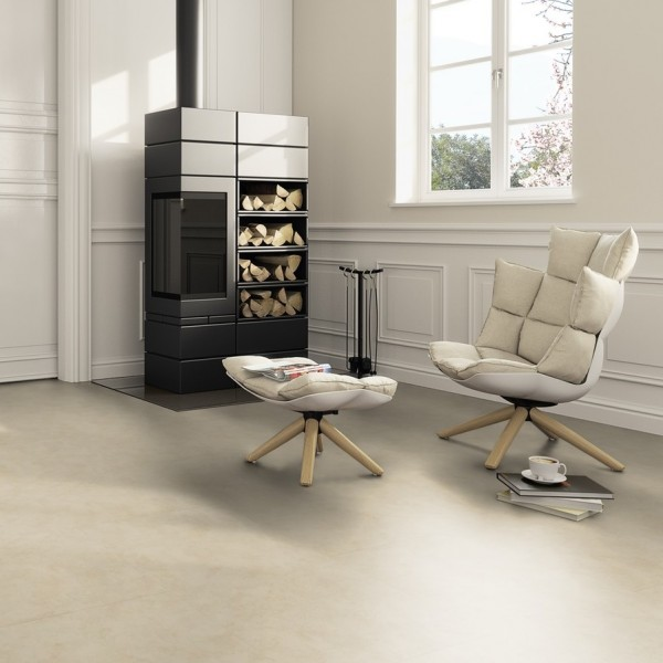 Vinyl Stein Marrakesch beige J04 | TER HÜRNE Stone Choice Perform