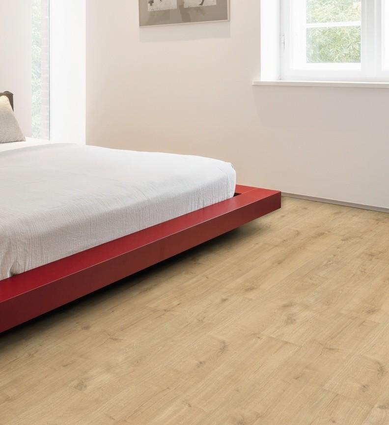 HARO Laminat Eiche Siena puro soft matt Landhausdiele | Sonderedition | 16 m²