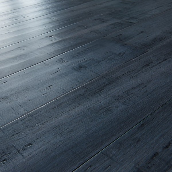 POWER FLOOR Click-Parkett Bambus Life Blueberry matt lackiert | Dynasty Yuan