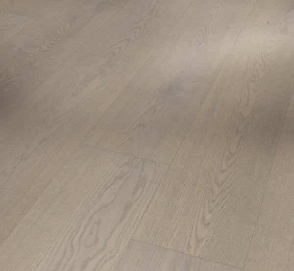 PARADOR Parkett Eiche grau Landhausdiele Minifase lackversiegelt matt | Sonderedition