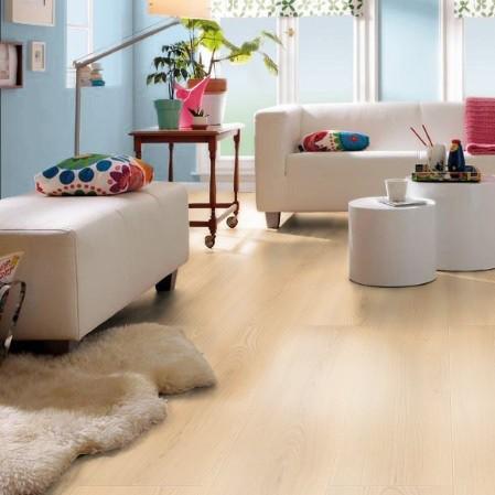 HARO Laminat Esche select Landhausdiele | Tritty 100 Gran Via