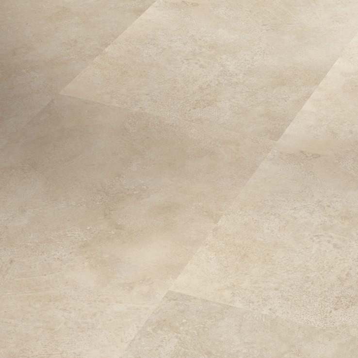 Vinyl Sandstein pastellbeige Steinstruktur | Trendtime 5.30 | 21 m²