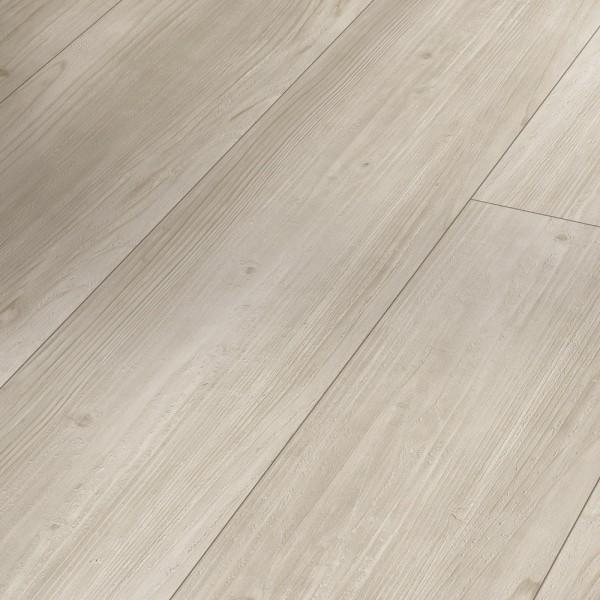 PARADOR Vinylboden Pinie rustikal grau Landhausdiele 4-seitige Fase | Modular ONE