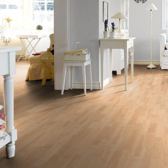 haro laminat ahorn akzent schiffsboden g nstig online kaufen. Black Bedroom Furniture Sets. Home Design Ideas