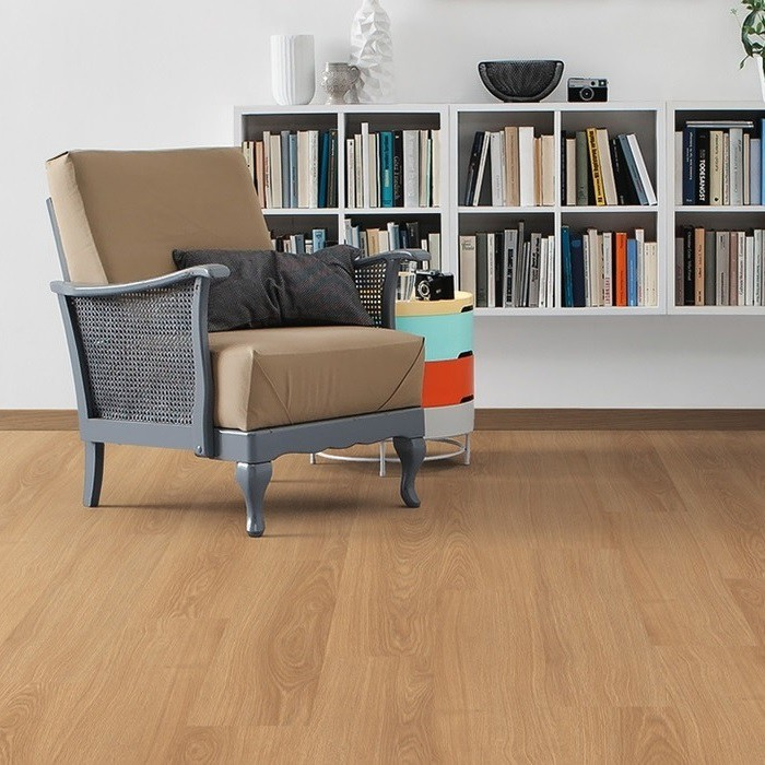 HARO Laminat Eiche elegance authentic Landhausdiele | Tritty 100 | 2.Wahl